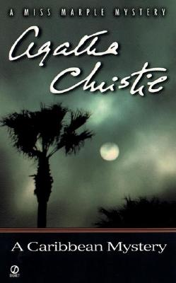 Image for A Caribbean Mystery (Miss Marple Mysteries)