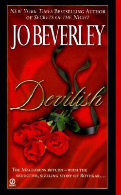 Image for Devilish