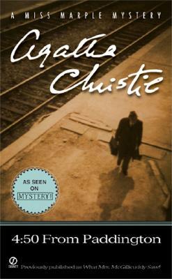 4:50 from Paddington (Miss Marple Mysteries (Paperback)), Agatha Christie