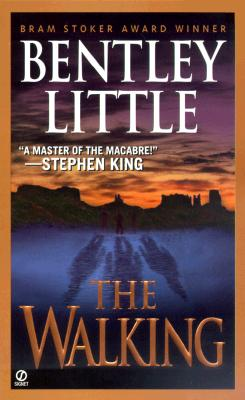 The Walking, Bentley  Little