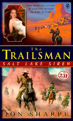 Image for Trailsman 231: Salt Lake Siren