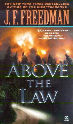 Image for Above The Law