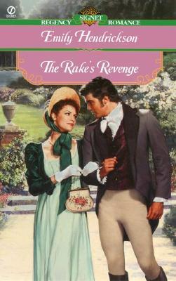 Image for The Rake's Revenge (Signet Regency Romance)