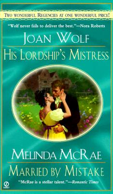Image for HIS LORDSHIPS MISTRESS/MA
