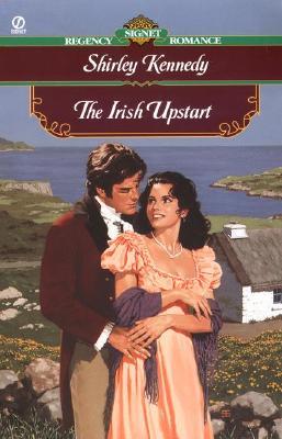 Image for The Irish Upstart