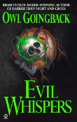 Image for Evil Whispers