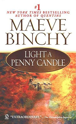 Light a Penny Candle, Binchy, Maeve