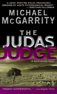 The Judas Judge: A Kevin Kerney Novel, McGarrity, Michael