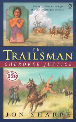 Image for The Trailsman #238 (Trailsman, 238)