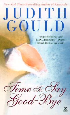 Image for Time to Say Good-bye