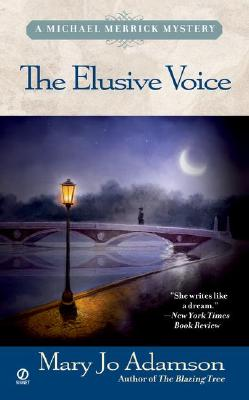 Image for ELUSIVE VOICE, THE MICHAEL MERRICK MYS