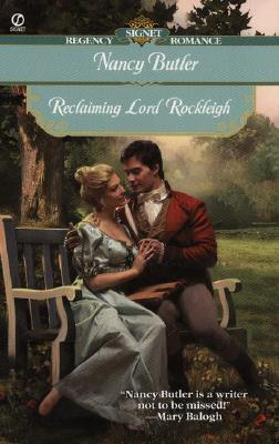 Image for RECLAIMING LORD ROCKLEIGH