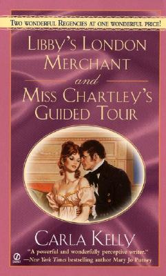 Image for Libby's London Merchant & Miss Chartley's Guided T