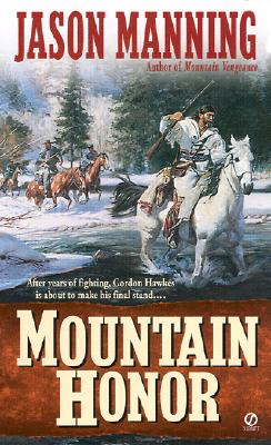 Image for Mountain Honor