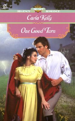 Image for One Good Turn (Signet Regency Romance)