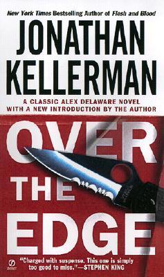Image for Over the Edge (Alex Delaware Novels)