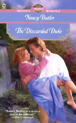 Image for The Discarded Duke (Signet Regency Romance)