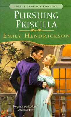 Image for PURSUING PRISCILLA