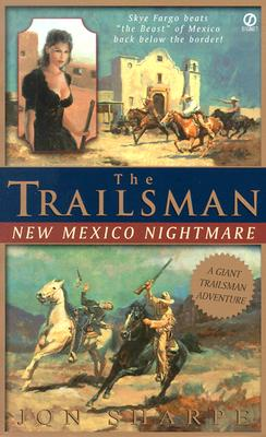 Image for Trailsman (Giant),The: New Mexico Nightmare