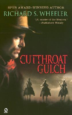 Image for Cutthroat Gulch