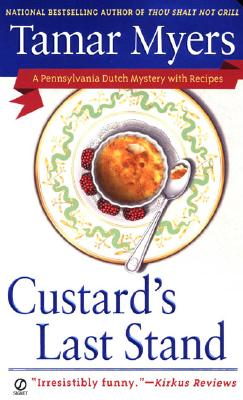 Image for Custard's Last Stand (Pennsylvania Dutch Mystery)