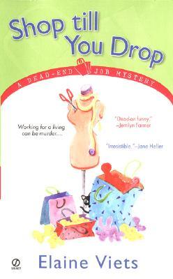 Shop Till You Drop, Elaine  Viets