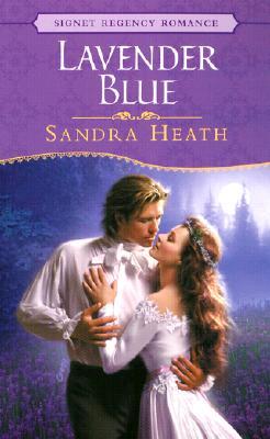 Image for LAVENDER BLUE