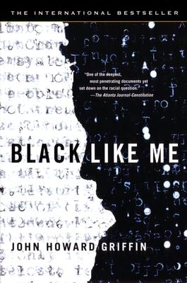 Image for Black Like Me