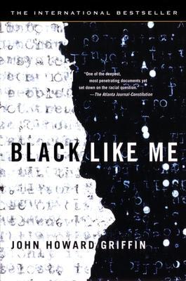 Image for Black Like Me