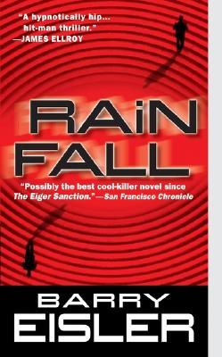 "Rain Fall, ""Eisler, Barry"""