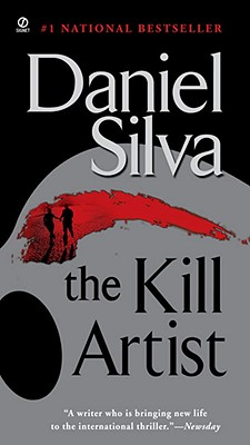 Image for The Kill Artist