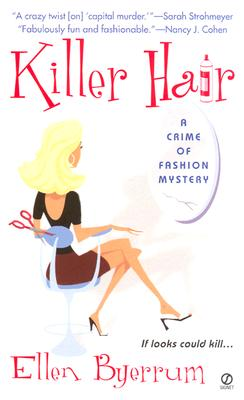 Image for Killer Hair: A Crime of Fashion (Crime of Fashion Mystery)