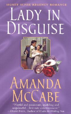 Lady in Disguise, AMANDA MCCABE