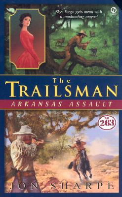 Image for Trailsman #263: Arkansas Assault (Trailsman)