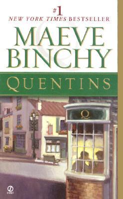 Quentins, Binchy, Maeve