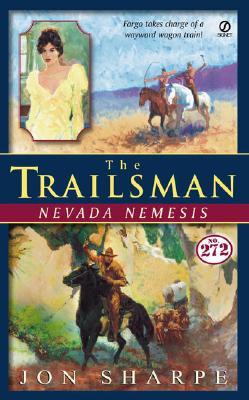 Image for Trailsman #272, The: Nevada Nemesis (Trailsman)