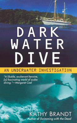 Image for DARK WATER DIVE UNDERWATER INVESTIGATION