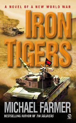 Iron Tigers, Farmer, Michael