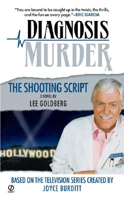 THE SHOOTING SCRIPT, Goldberg, Lee