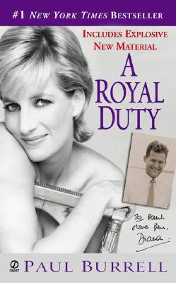 Image for ROYAL DUTY, A