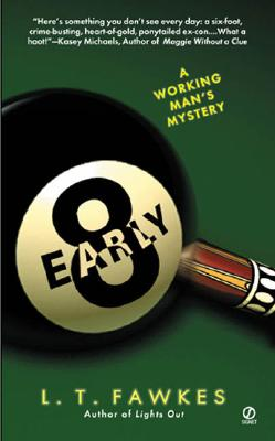 Image for Early Eight: A Working Man's Mystery