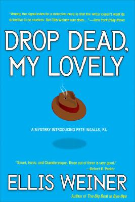 Image for Drop Dead My Lovely