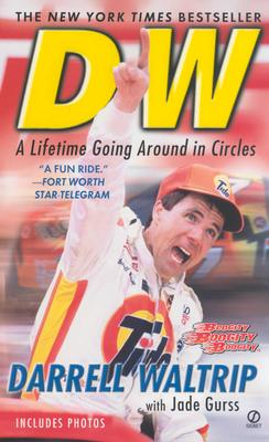 Image for DW: A Lifetime Going Around in Circles