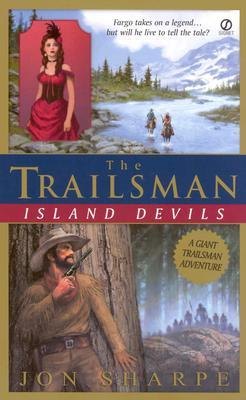Image for Island Devils (Trailsman Giant)