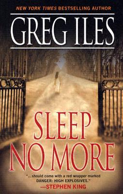 Image for Sleep No More AMS