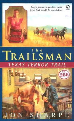 Image for Texas Terror Trail