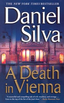 A Death in Vienna, Silva, Daniel