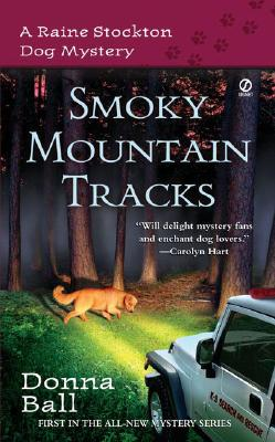 Image for Smoky Mountain Tracks