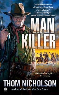 Image for MAN KILLER