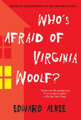 Image for Who's Afraid of Virginia Woolf?: Revised by the Author